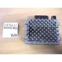 Блок управления вентиляторами Б/У 0892100040