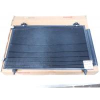 Радиатор кондиционера 104719