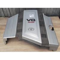 Декоративная крышка двигателя Б/У 1120950080