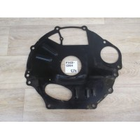 Пластина двигателя Б/У 1135517011