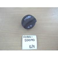 Крышка масло заливной горловины Б/У 1218050040
