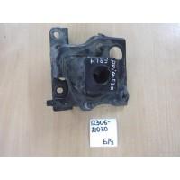 Опора двигателя FR Lh Б/У 1230621030