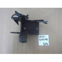 Кронштейн опоры двигателя Б/У 123110h040