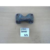 Кронштейн опоры двигателя Rh Б/У 1231130061