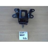 Кронштейн опоры двигателя Rh Б/У 1231131021