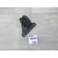 Кронштейн опоры двигателя Б/У 1231136020