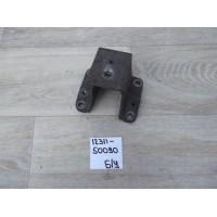 Кронштейн опоры двигателя Б/У 1231150090