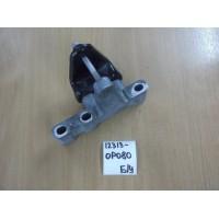 Кронштейн опоры двигателя Б/У 123130p080