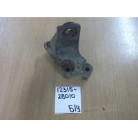 Кронштейн опоры двигателя Cam 30 Б/У 1231528010