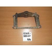 Кронштейн опоры двигателя LH Б/У 1231538020