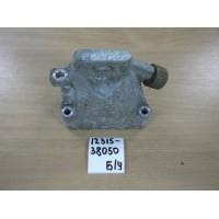 Кронштейн опоры двигателя Б/У 1231538050