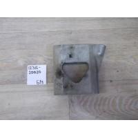 Кронштейн опоры двигателя Б/У 1231620020