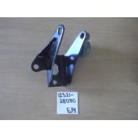 Кронштейн опоры двигателя Б/У 1232128090