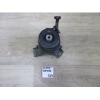 Подушка двигателя Б/У 123600p091