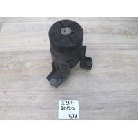 Опора двигателя Б/У 1236120120