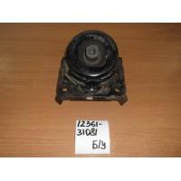 Опора двигателя Б/У 1236131081