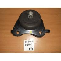 Опора двигателя Rh Б/У 1236138190