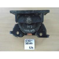 Опора двигателя Rh Б/У 1236138260
