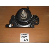 Опора двигателя Rh Б/У 1236151030