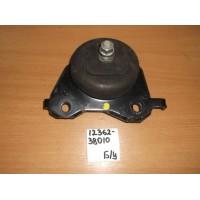 Опора двигателя Lh Б/У 1236238010