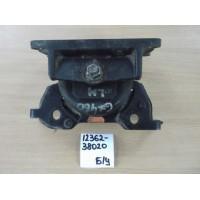 Опора двигателя Lh Б/У 1236238020