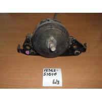 Опора двигателя Rh Б/У 1236251010
