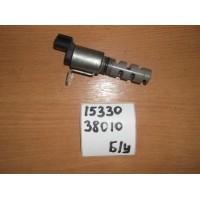 Клапан VVTI Б/У 1533038010