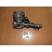 Корпус масляного фильтра Б/У 1560938030