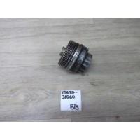 Крышка масляного фильтра Б/У 1562031060