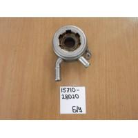 Радиатор масляный Б/У 1571028020