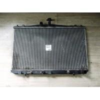 Радиатор Б/У 1604131620