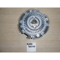 Термомуфта вентилятора Б/У Hilux (2005 - н.в.) 1621030030
