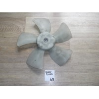 Крыльчатка вентилятора Б/У 1636121070