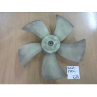 Крыльчатка вентилятора Б/У 1636128021