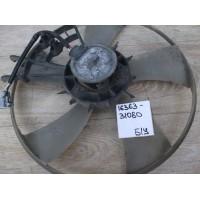 Мотор вентилятора Б/У 1636331080