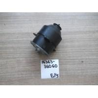 Мотор вентилятора Охлаждения правый  Б/У 1636336060
