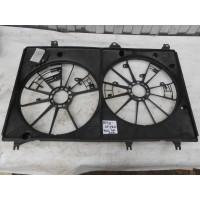 Диффузор радиатора HIGHLANDER 40 USA 167110P180