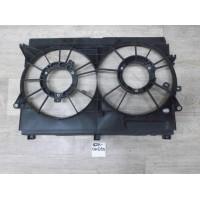 Диффузор вентилятора Avensis 250 167110h050