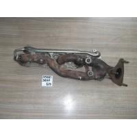 Коллектор выпускной FR LH Б/У 1710538011