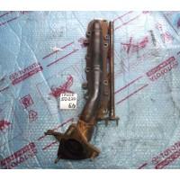 Коллектор выпускной LH Б/У 1710550220