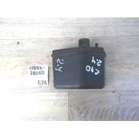 Резонатор воздушного фильтра Б/У 1789328050