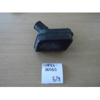 Резонатор воздушного фильтра Б/У 1789336050