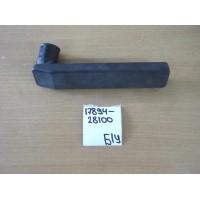 Резонатор воздушного фильтра Б/У 1789428100