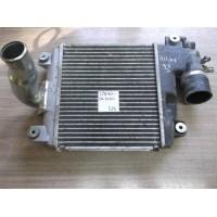 Радиатор интеркулера Hilux Б/У 179400l060