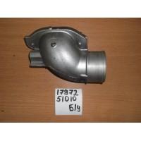 Воздухозаборник интеркулера Б/У 1797251010