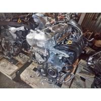 Двигатель 3ZRFAE Б/У 1900037380