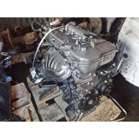 Двигатель 2ZRFAE Б/У 1900037430