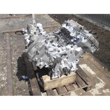 Двигатель Lx 570/Tundra 3URFE Б/У 1900038330