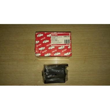 Колодки тормозные задние RAV4 ACA20 2215
