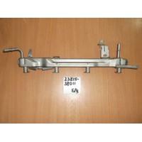 Топливная рампа Lh Б/У 2381538011